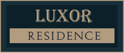 Luxor Residence Trabzon